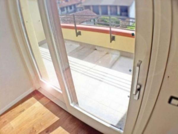 Villetta a schiera in vendita a Inzago, Con giardino, 170 mq - Foto 8
