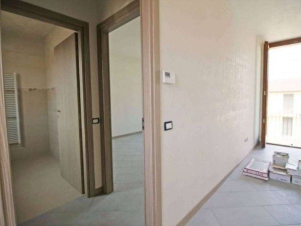Appartamento in vendita a Inzago, Con giardino, 68 mq - Foto 14