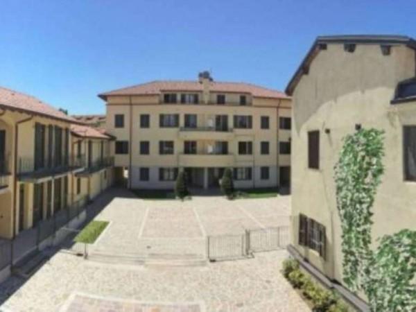 Appartamento in vendita a Inzago, Con giardino, 68 mq - Foto 19