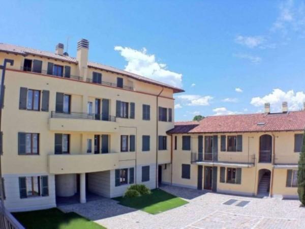 Appartamento in vendita a Inzago, Con giardino, 68 mq - Foto 9