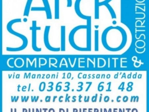 Appartamento in vendita a Inzago, 85 mq - Foto 2