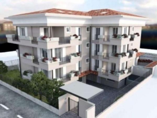 Appartamento in vendita a Inzago, 85 mq - Foto 5