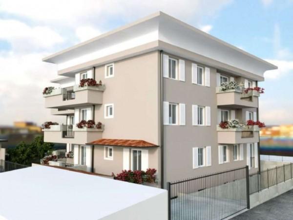 Appartamento in vendita a Inzago, 85 mq - Foto 6
