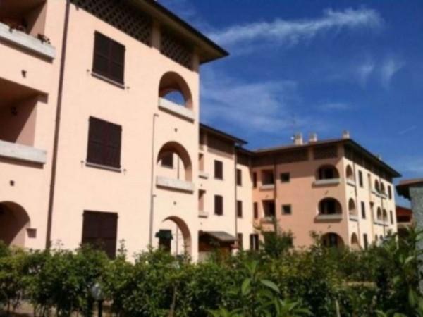 Appartamento in vendita a Inzago, 65 mq