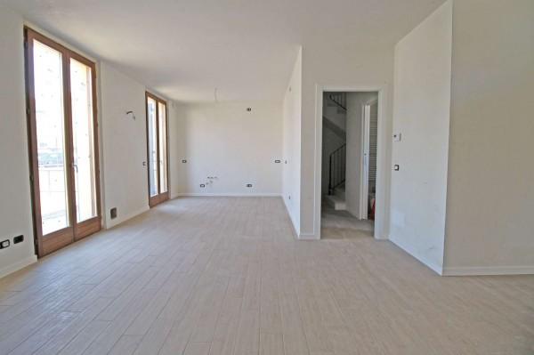 Villa in vendita a Inzago, Centro Storico, Con giardino, 170 mq - Foto 6