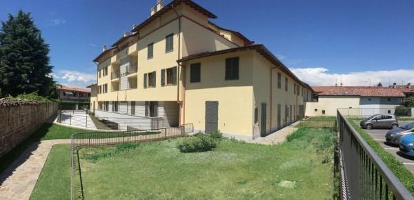 Villa in vendita a Inzago, Centro Storico, Con giardino, 170 mq - Foto 8