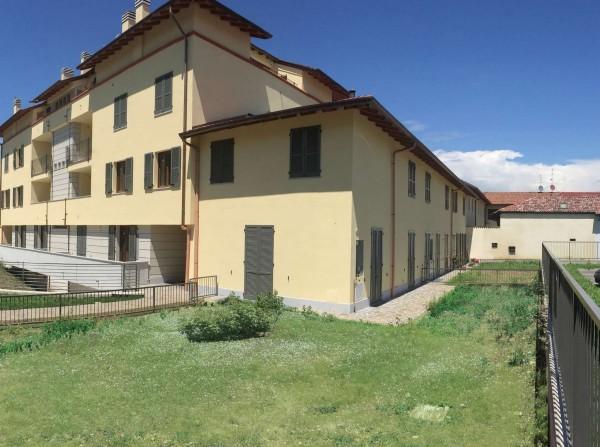 Villa in vendita a Inzago, Centro Storico, Con giardino, 170 mq - Foto 10