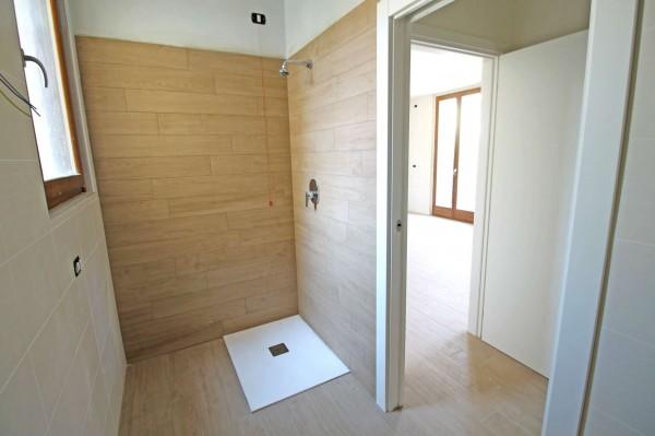Villa in vendita a Inzago, Centro Storico, Con giardino, 170 mq - Foto 5