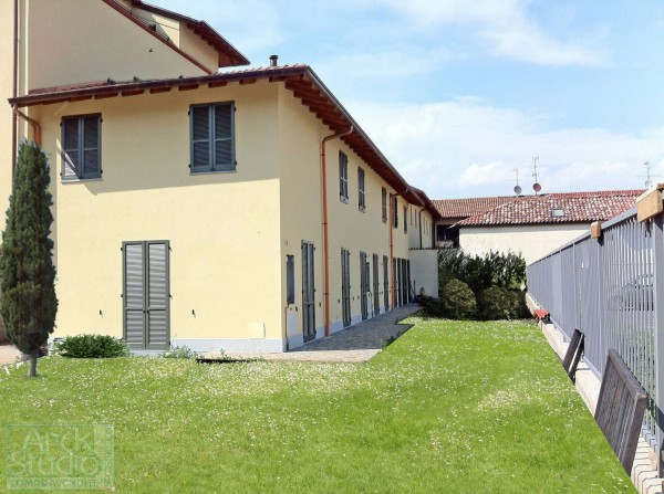 Villa in vendita a Inzago, Centro Storico, Con giardino, 170 mq - Foto 9