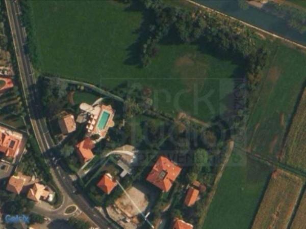 Ufficio in vendita a Inzago, Con giardino, 75 mq - Foto 2
