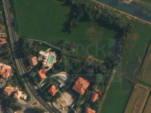 Ufficio in vendita a Inzago, Con giardino, 75 mq - Foto 7