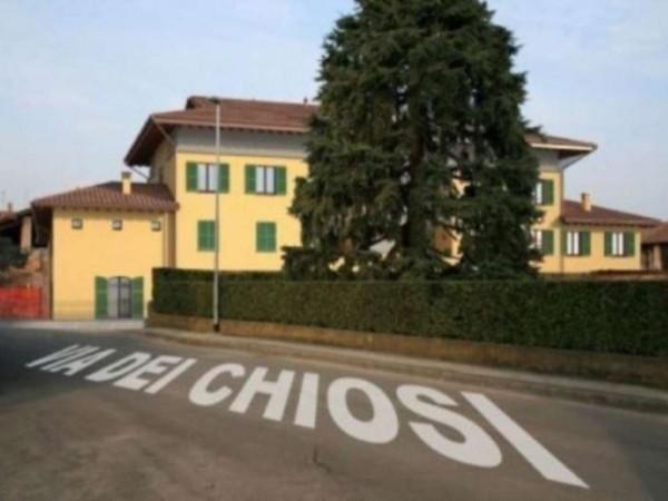 Appartamento in vendita a Inzago, 120 mq - Foto 2
