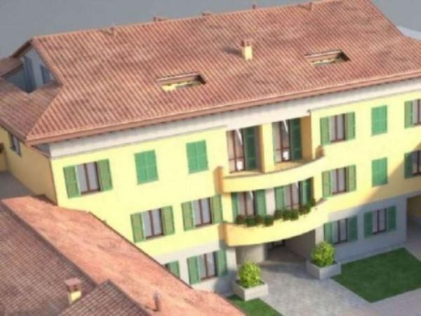 Appartamento in vendita a Inzago, 120 mq