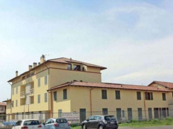 Appartamento in vendita a Inzago, Con giardino, 100 mq - Foto 2