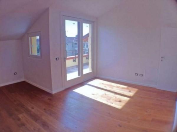 Appartamento in vendita a Inzago, Con giardino, 100 mq - Foto 12