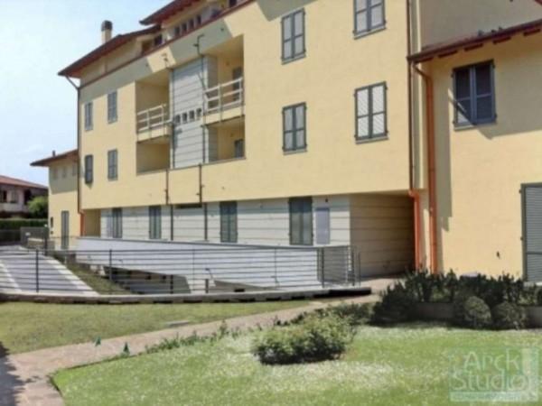 Appartamento in vendita a Inzago, Con giardino, 100 mq - Foto 6