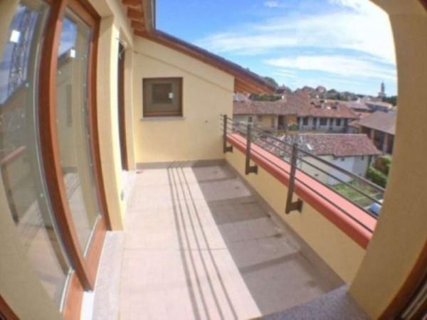 Appartamento in vendita a Inzago, Con giardino, 100 mq - Foto 15