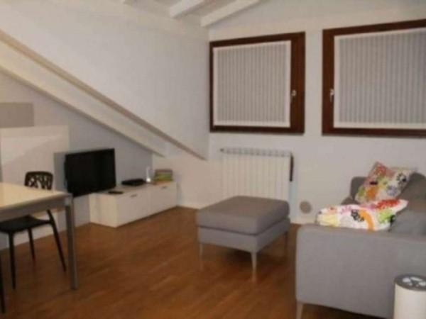 Appartamento in vendita a Masate, Centro, Con giardino, 55 mq - Foto 8