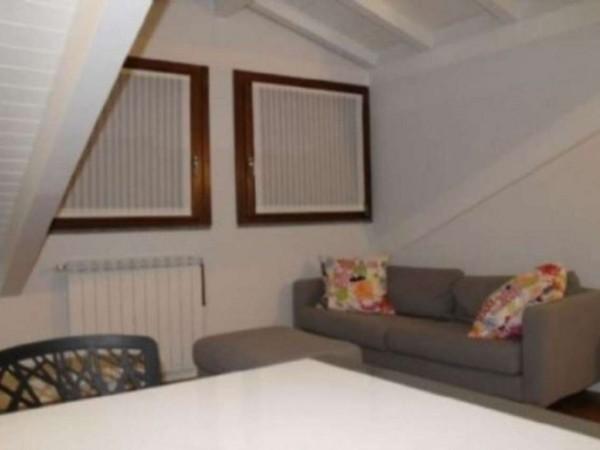 Appartamento in vendita a Masate, Centro, Con giardino, 55 mq - Foto 9
