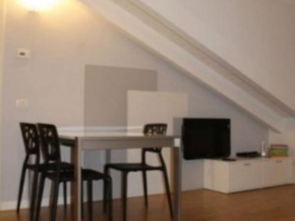 Appartamento in vendita a Masate, Centro, Con giardino, 55 mq - Foto 10