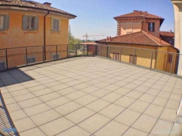 Appartamento in vendita a Cassano d'Adda, Con giardino, 100 mq - Foto 4