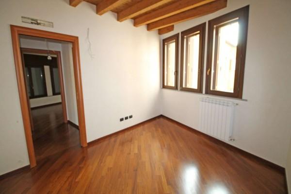 Appartamento in vendita a Cassano d'Adda, Con giardino, 100 mq - Foto 6