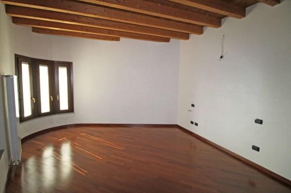 Appartamento in vendita a Cassano d'Adda, Con giardino, 100 mq - Foto 8