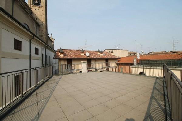 Appartamento in vendita a Cassano d'Adda, Con giardino, 100 mq - Foto 10