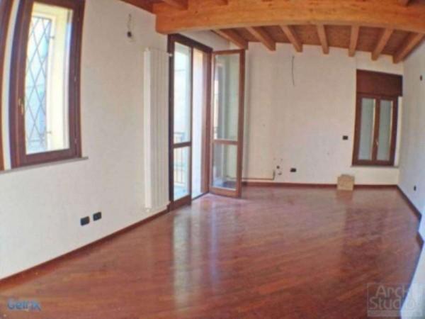 Appartamento in vendita a Cassano d'Adda, Con giardino, 100 mq - Foto 3