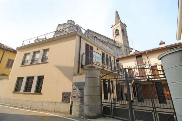 Appartamento in vendita a Cassano d'Adda, Con giardino, 100 mq - Foto 2