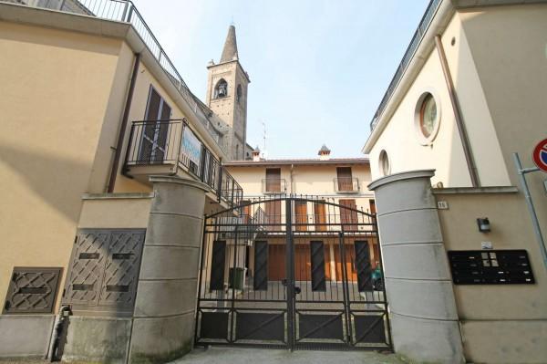 Appartamento in vendita a Cassano d'Adda, 80 mq - Foto 8