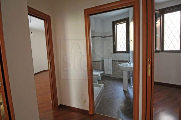 Appartamento in vendita a Cassano d'Adda, 80 mq - Foto 11