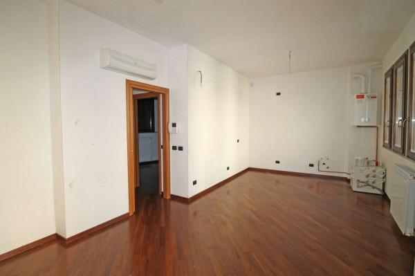Appartamento in vendita a Cassano d'Adda, 80 mq - Foto 6