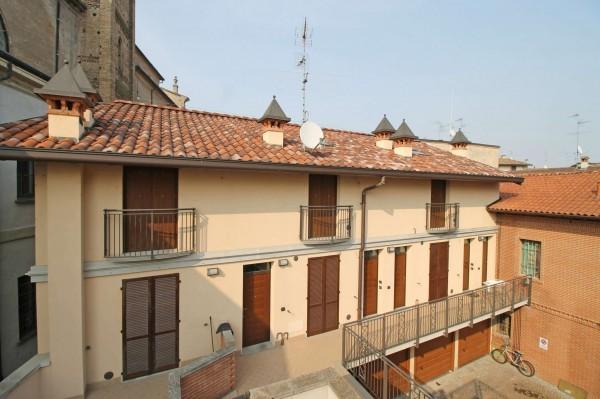 Appartamento in vendita a Cassano d'Adda, 80 mq - Foto 2