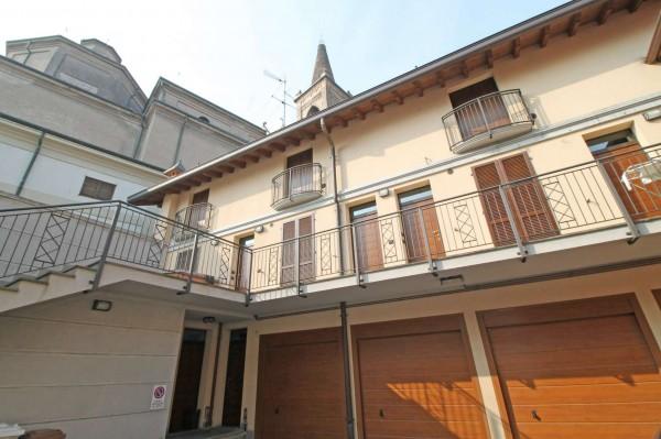 Appartamento in vendita a Cassano d'Adda, 80 mq - Foto 9