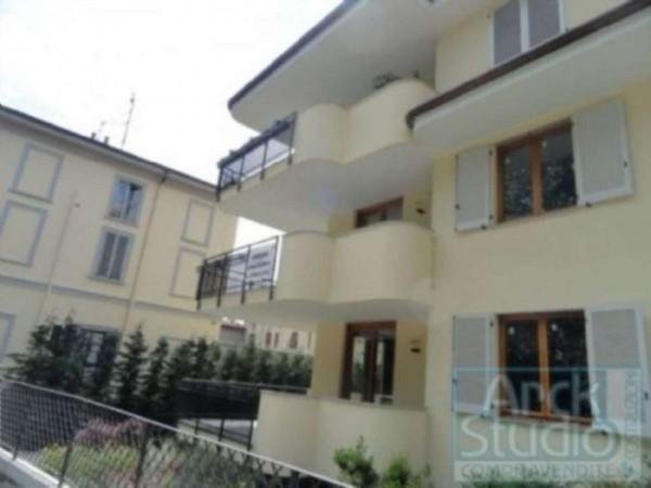 Appartamento in vendita a Cassano d'Adda, Con giardino, 130 mq - Foto 7