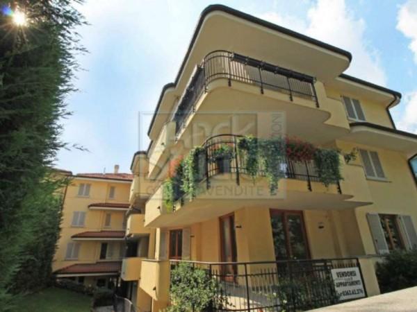 Appartamento in vendita a Cassano d'Adda, Con giardino, 130 mq - Foto 11