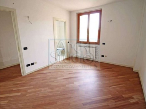 Appartamento in vendita a Cassano d'Adda, Con giardino, 130 mq - Foto 14