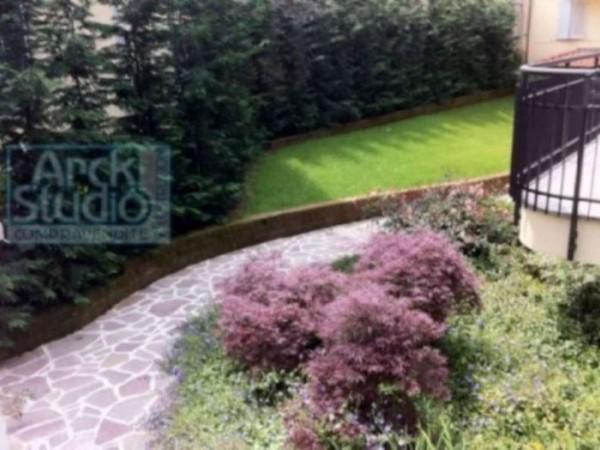 Appartamento in vendita a Cassano d'Adda, Con giardino, 130 mq - Foto 4