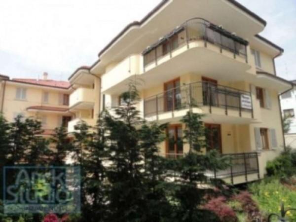 Appartamento in vendita a Cassano d'Adda, Con giardino, 130 mq - Foto 6
