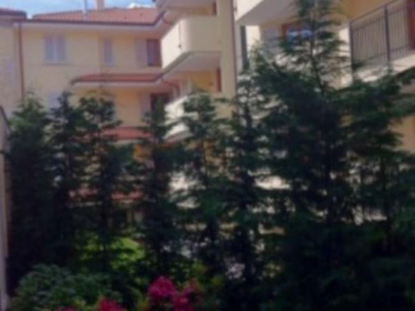 Appartamento in vendita a Cassano d'Adda, Con giardino, 130 mq - Foto 2