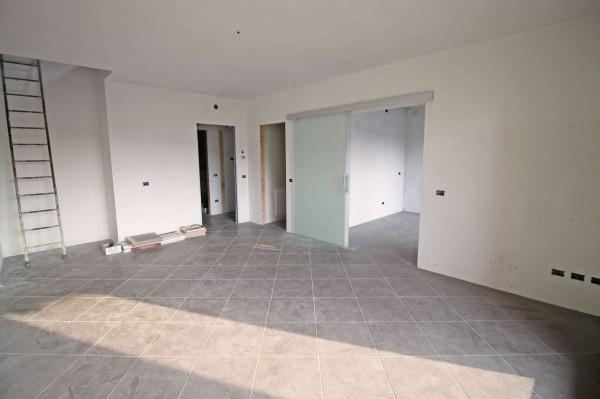 Appartamento in vendita a Cassano d'Adda, Naviglio, 166 mq - Foto 6