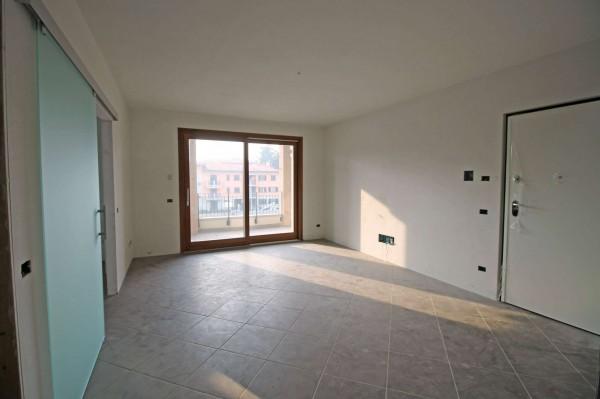 Appartamento in vendita a Cassano d'Adda, Naviglio, 166 mq - Foto 7