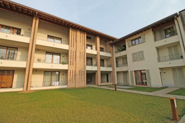 Appartamento in vendita a Cassano d'Adda, Naviglio, 166 mq - Foto 3