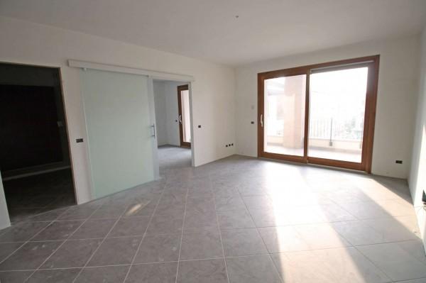 Appartamento in vendita a Cassano d'Adda, Naviglio, 166 mq - Foto 9