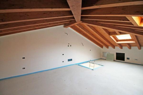 Appartamento in vendita a Cassano d'Adda, Naviglio, 166 mq - Foto 5