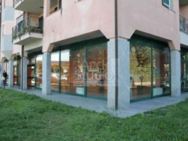 Negozio in vendita a Cassano d'Adda, Con giardino, 350 mq - Foto 8