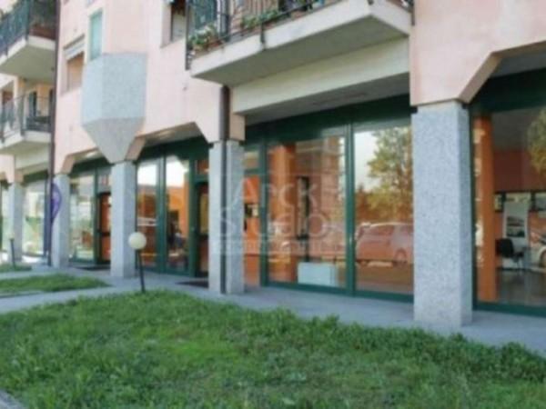 Negozio in vendita a Cassano d'Adda, Con giardino, 350 mq - Foto 3
