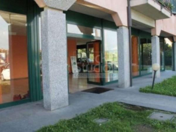 Negozio in vendita a Cassano d'Adda, Con giardino, 350 mq - Foto 5
