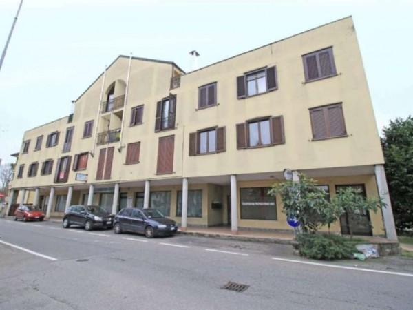 Appartamento in vendita a Pozzo d'Adda, Bettola Centro, 65 mq - Foto 10